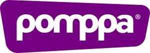 Pomppa Logo